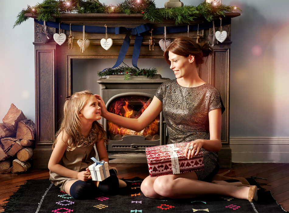 Przepis na udane Święta