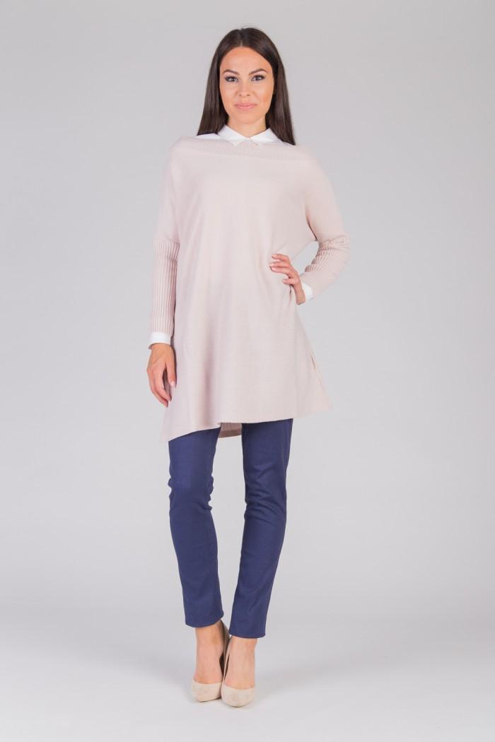dlugi-jasnorozowy-sweter-quiosque-fc3