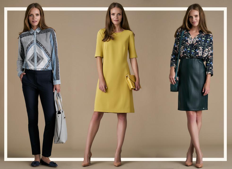 Modowe triki – nogi do nieba