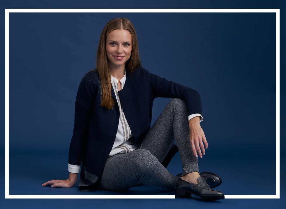 W spodniach, spódnicy czy sukience – jak stworzyć idealną stylizację do pracy