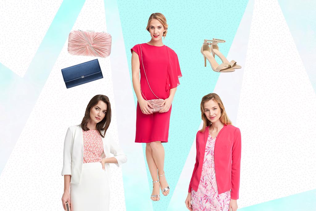 Różowa sukienka – jakie dodatki najbardziej do niej pasują