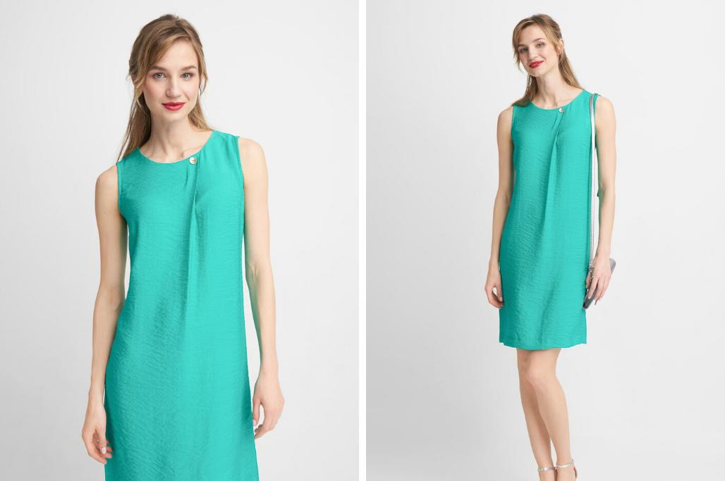 Takie Paznokcie Do Zielonej Sukienki To Strzal W Dziesiatke Sprawdz Blog Quiosque