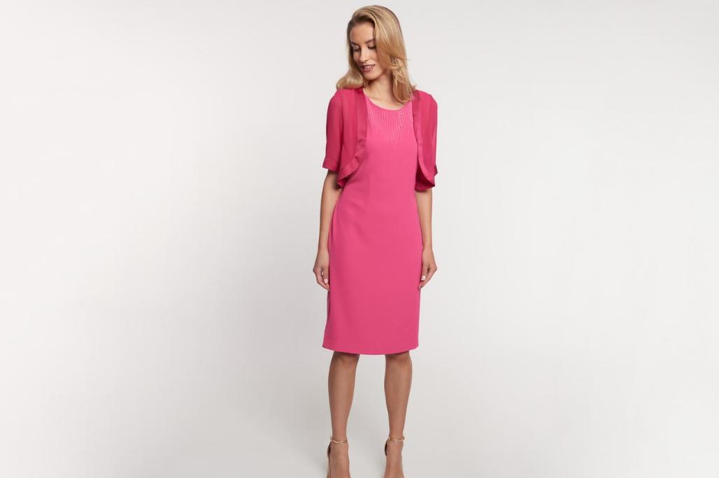 Paznokcie Do Rozowej Sukienki Jaki Kolor Wybrac Podpowiadamy Blog Quiosque