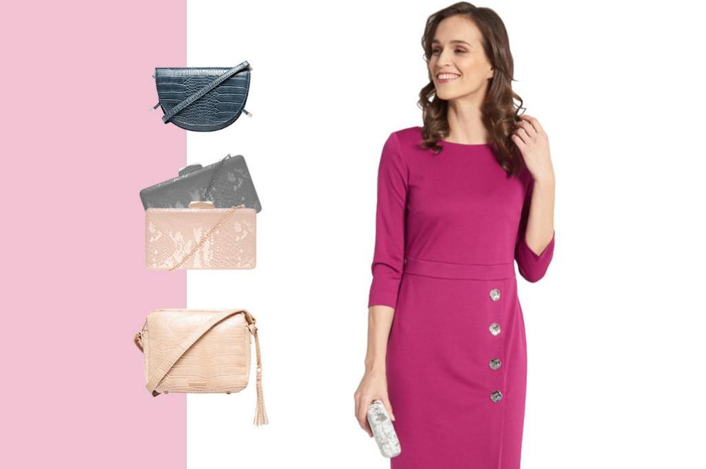 Jakie Dodatki Do Wrzosowej Sukienki Pasuja Najlepiej Blog Quiosque