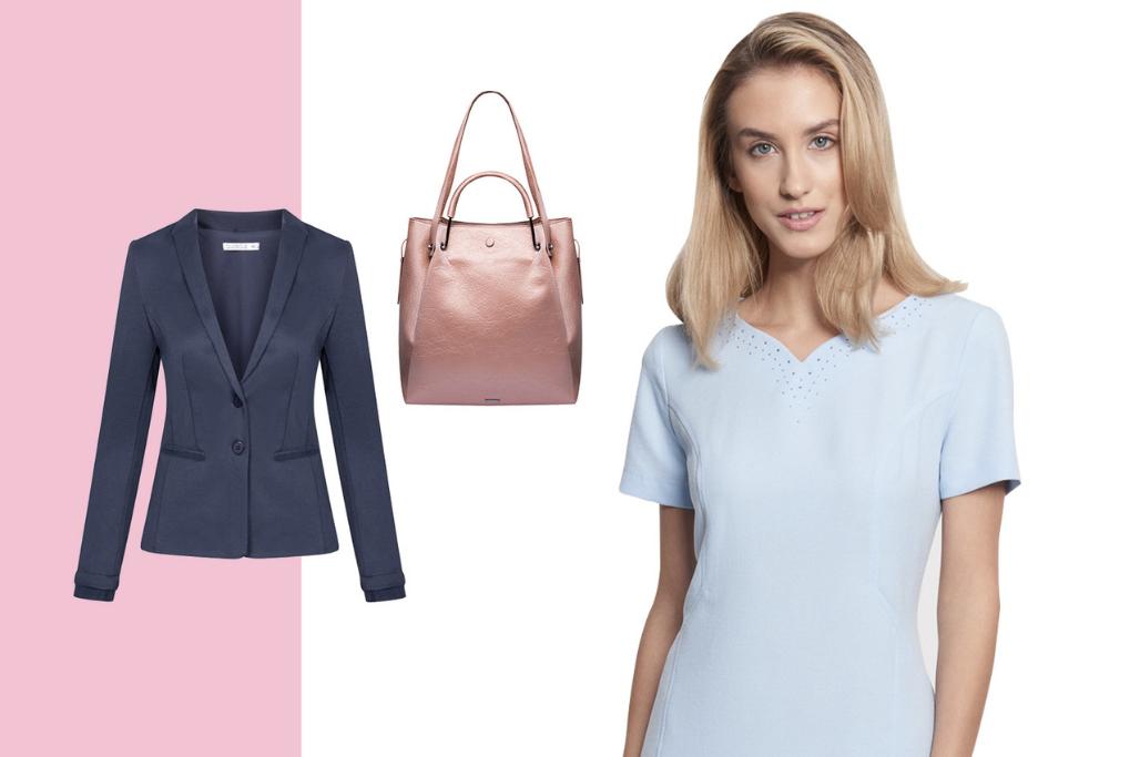 Jakie Dodatki Do Blekitnej Sukienki Sprawdza Sie Najlepiej Podpowiadamy Blog Quiosque