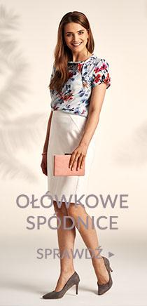 37a12989 Spódnice damskie » modne i eleganckie w Quiosque