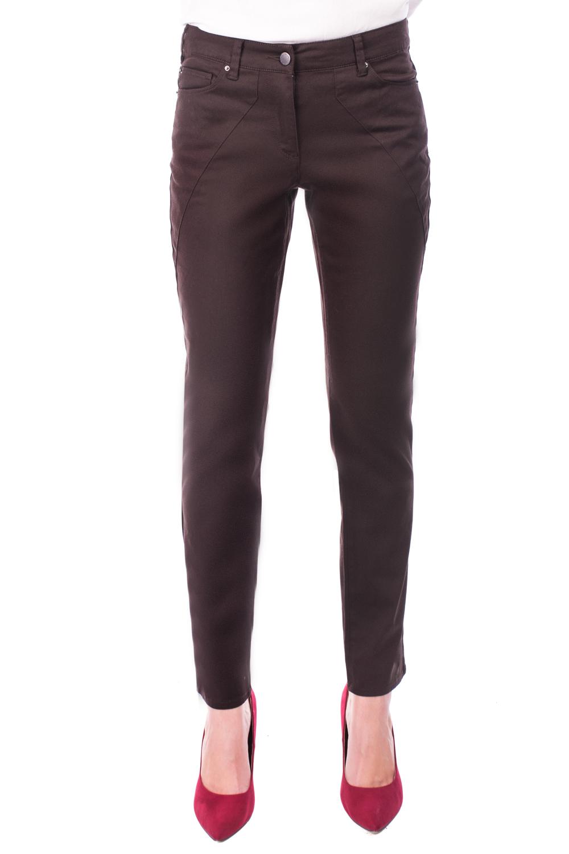 Klasyczne proste br±zowe spodnie